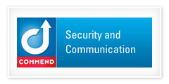 Commend Security and Communication