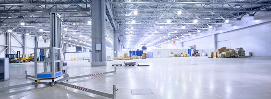Industrial and Warehouse Security